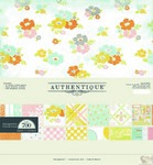 Authentique -Delightful - Collection Kit Collection Kit