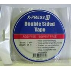Xpress It Double Sided Tape 3mm