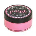 Ranger - Dylusions - By Dyan Reaveley - Blendable Acrylic Paint 2oz - Peony Blush