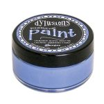 Ranger - Dylusions - By Dyan Reaveley - Blendable Acrylic Paint 2oz - Periwinkle Blue