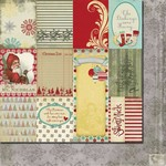 Fancy Pants - Saint Nick Cards