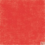 Echo Park - Hello Summer Red/Yellow Distressed Solid Patterned Paper