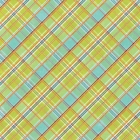 My Minds Eye - Just Dreamy 2 - Brilliant - So Handsome - Positively Plaid/Refreshing Green - Paper
