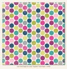 My Minds Eye - Lime Twist - Happy Go Lucky - Together - Dotty Paper