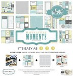 Carta Bella -  Photo Freedom - Happy Little Moments - Collection Kit