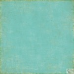 Echo Park Paper - Season's Greetings - Teal/Dark Green