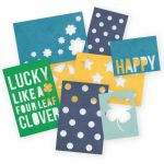 Simple Stories - A Charmed Life Collection - 8 Sn@p Cuts