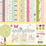 Echo Park - Springtime - Springtime Collection Kit