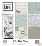 Echo Park - EP Mini Themes - Melody of Life Collection Kit