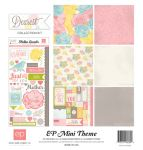 Echo Park - EP Mini Themes - Dearest - Collection Kit