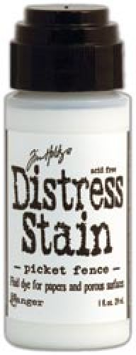 Tim Holtz - Distress Stain - Picket Fence