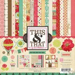Echo Park - This & That Graceful Collection Kit
