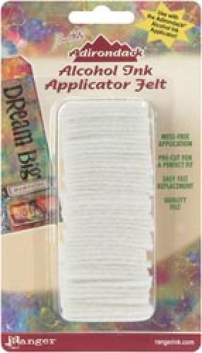Tim Holtz - Adriondack - Alcohol Ink Applicator Felts