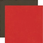 Echo Park Paper Company - This and That Christmas -  Red/Slate