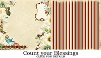 Websters Pages - WonderFall - Count Your Blessings