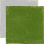 Echo Park Paper Co - Very Merry Christmas - Green Silver