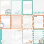 Teresa Collins - Tell Your Story - Small Journaling Cards