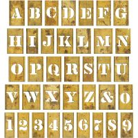 Tim Holtz - Idea-Ology - Stencil Chips