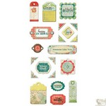 We R Memory Keepers - Anthologie - Layered Chipboard Tags